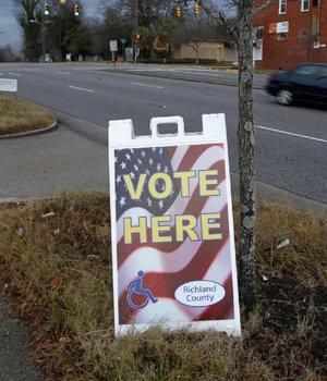 Judges might delay June primaries