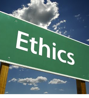 Ethics Reform Discussion on Wrong Track