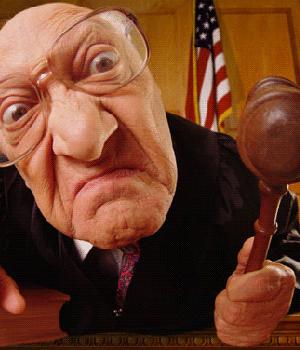 Legal Difficulties Loom for Judge John Rakowsky
