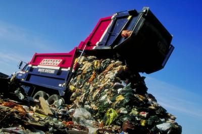 Garbage, Good Ole Boys and Gilland