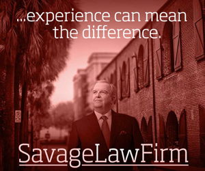 Savage Law Firm, Andy Savage
